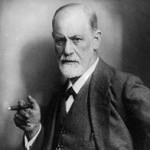 sigmund freud psychology