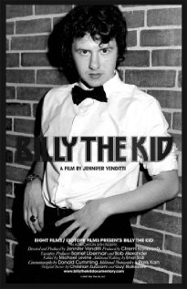 Billy the Kid Asperger's Syndrome