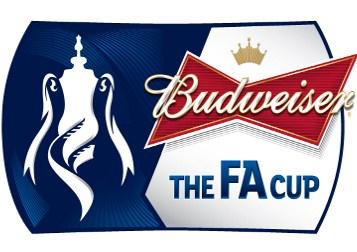 English FA Cup logo