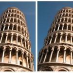 Twin Towers of Pisa
