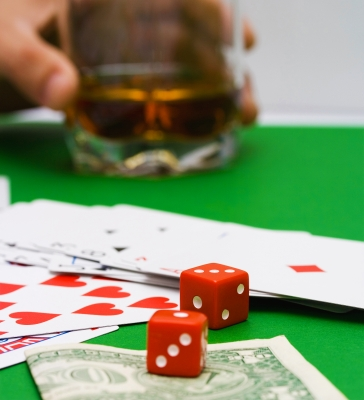 What makes gambling so addictive legal casino games