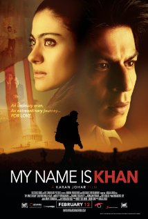 Shah Rukh Khan in My Name Is Khan