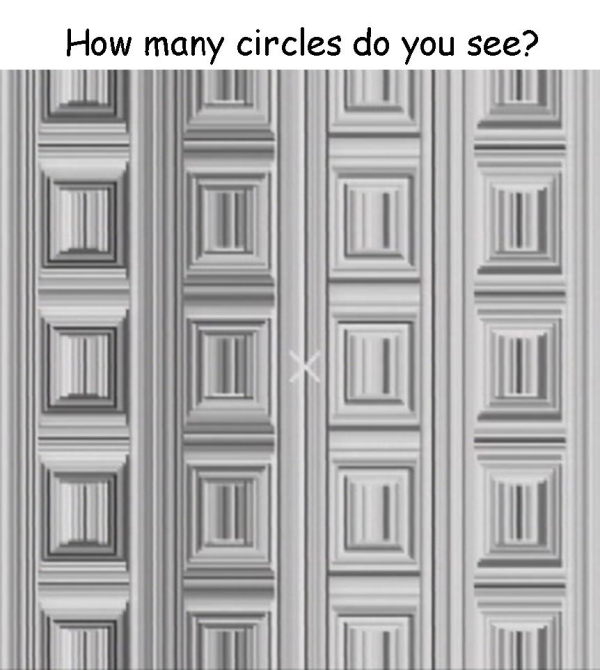 Find the 16 circles