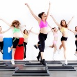 aerobics workout