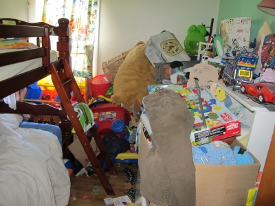 compulsive hoarding, pathological collecting