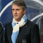 Roberto Mancini Manchester City
