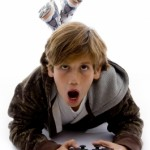 video games aggressive behavior