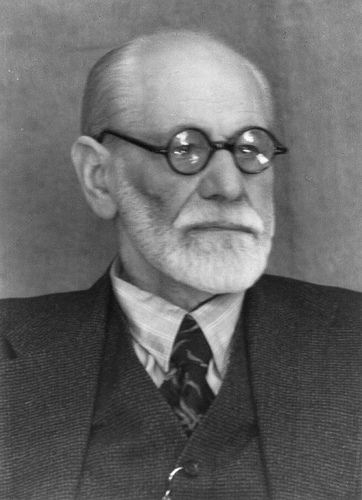 Sigmund Freud Picture