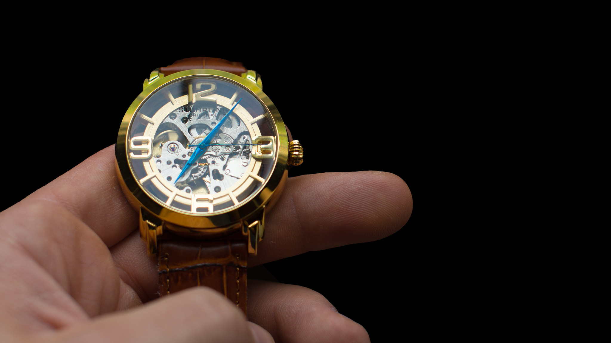 psychology of watches