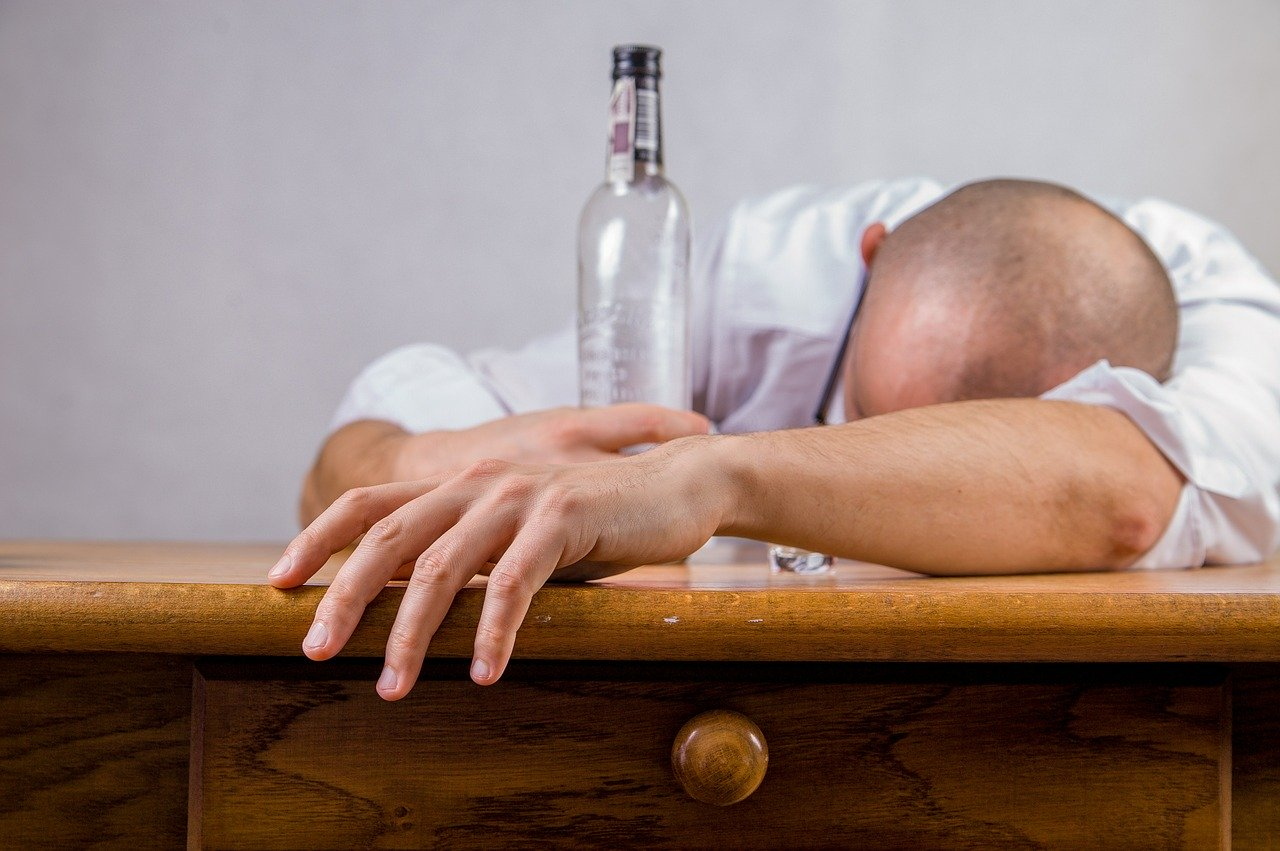 treatment for alcohol addiction