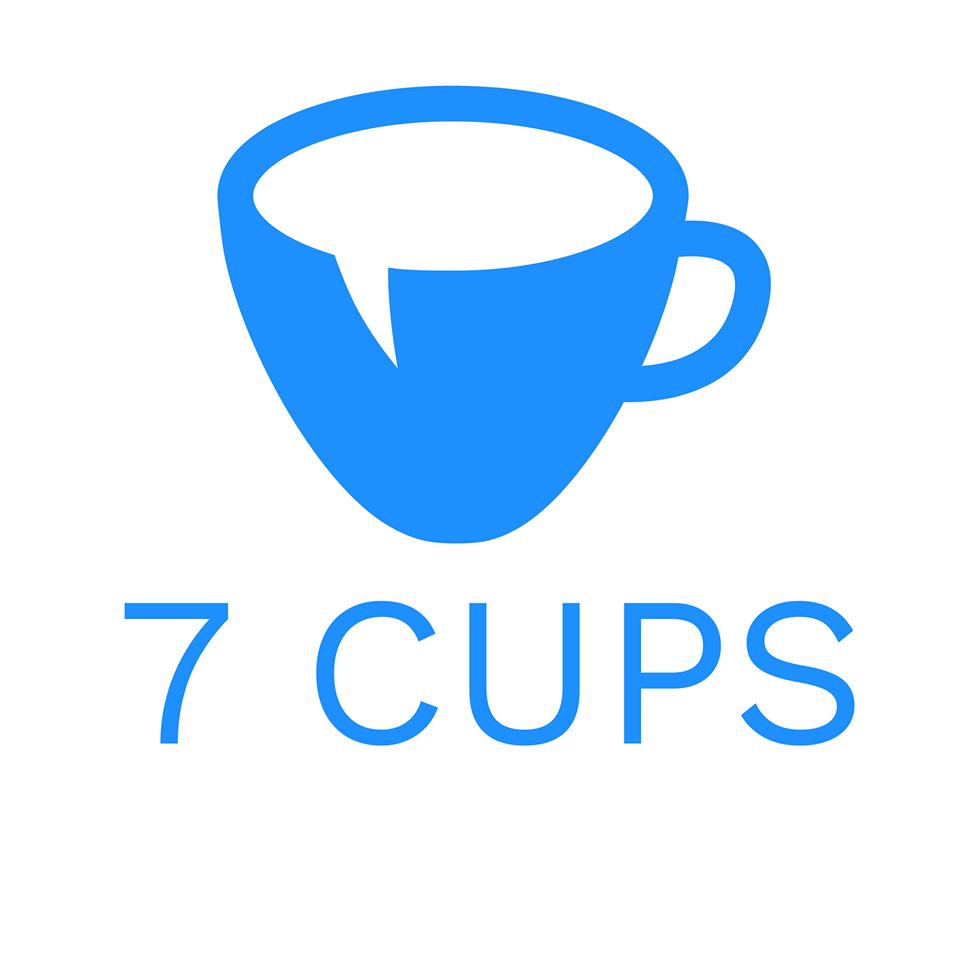 7 Cups mental health platform