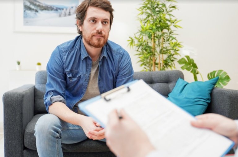 covid counseling anxiety depression