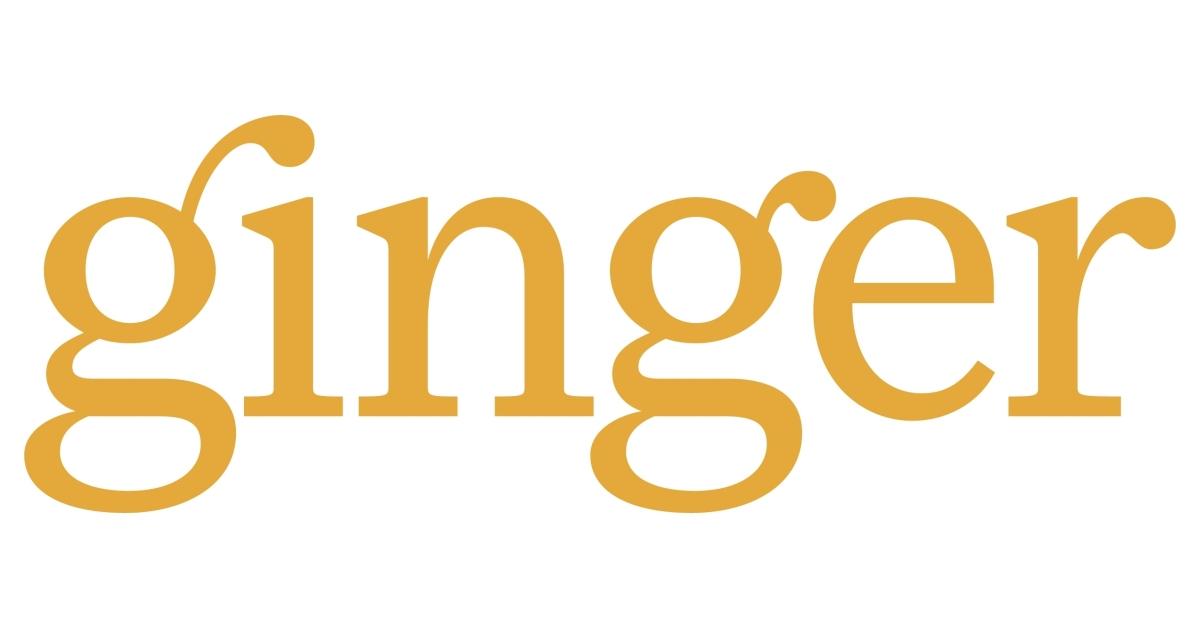 ginger mental health on demand