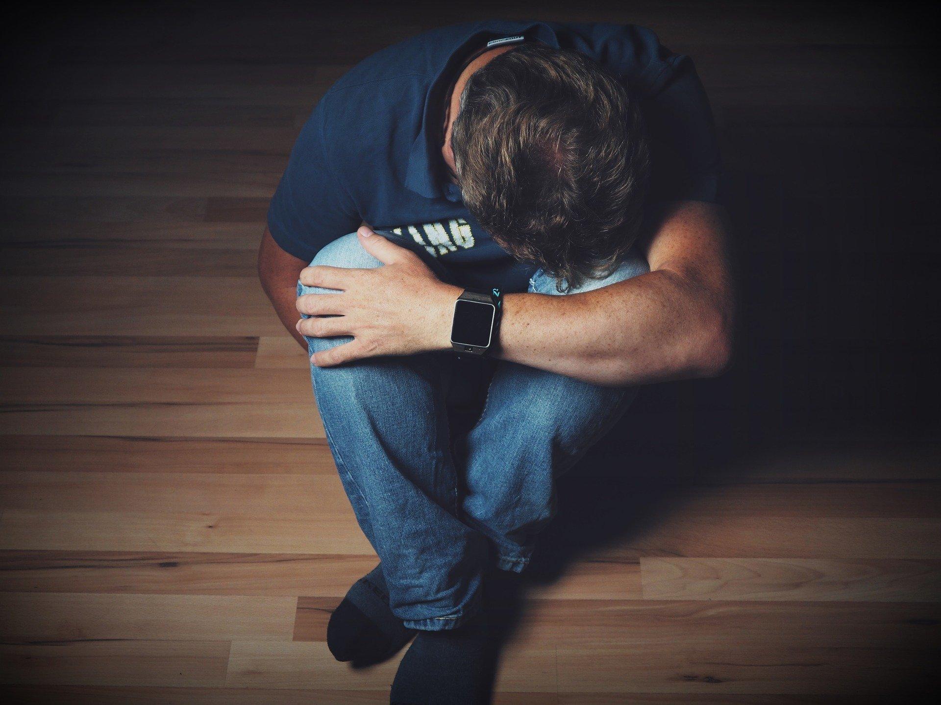 chronic pain depression treatment