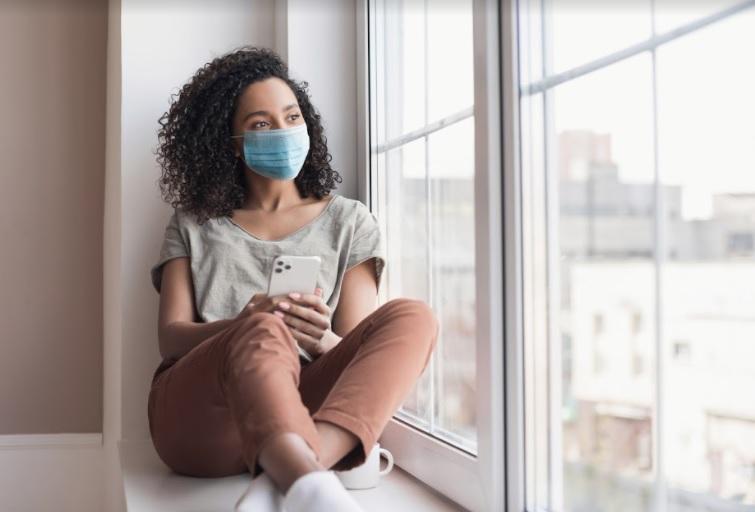 mental health pandemic