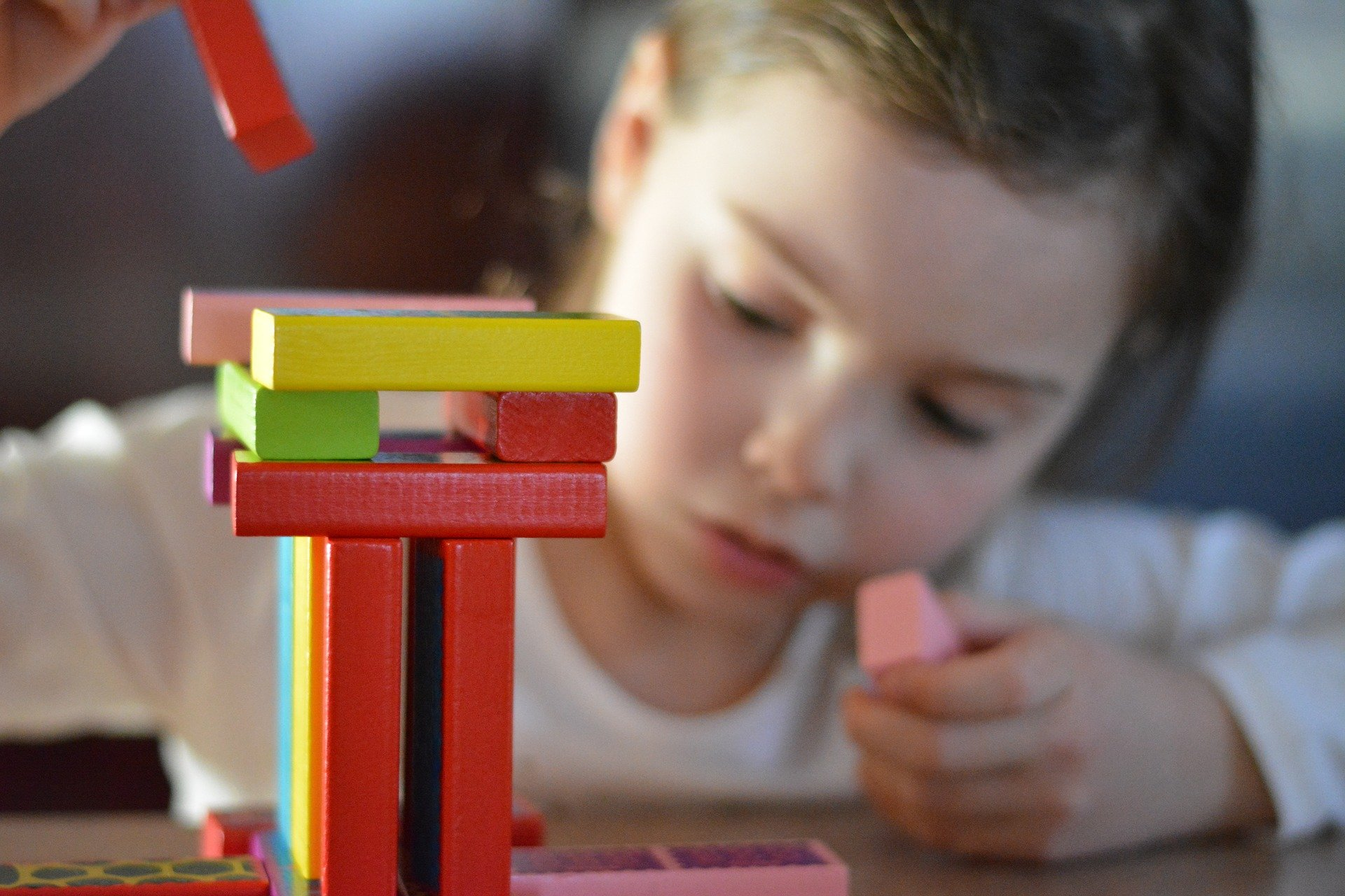 child autism therapy