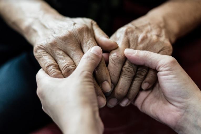 Alzheimer's quality of life